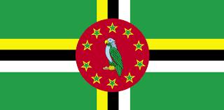 Dominica-Flagr