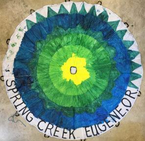 Spring Creek Elementary School, K-5 Life Skills
