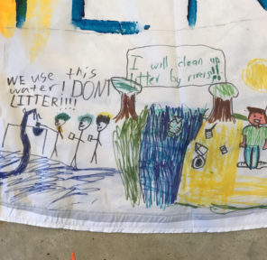 Bertha Holt Elementary School, 4th Grade (C)