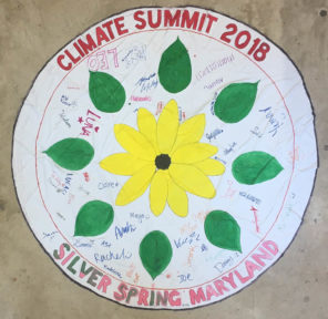 Montgomery County 2018 High School Climate Summit