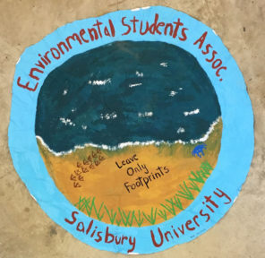 Environmental Students Association