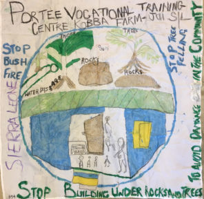 Portee Vocational Institute