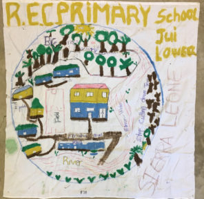 R.E.C. Primary Day School, Jui Lower