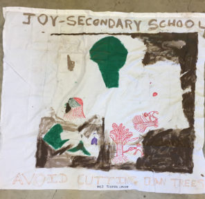 Joy of Eden Primary and Secondary Schools