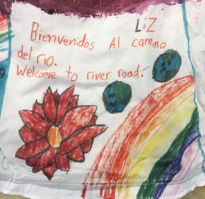 El Camino del Río Dual Immersion Elementary 2nd grade after school program