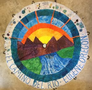 El Camino del Río Dual Immersion Elementary 3rd grade after school program