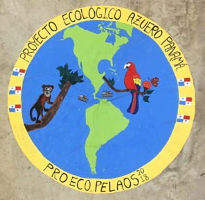 Pro Eco Pelaos - Children\'s Group of the Azuero Earth Project