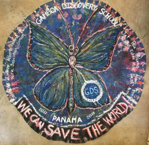 Gamboa Discovery School