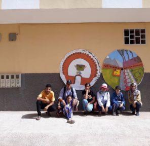 Saida El Jadid Group (B)