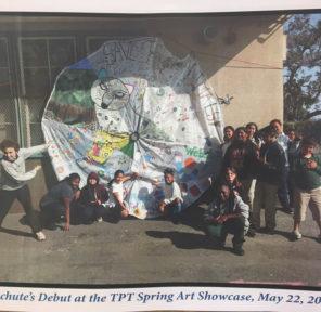 Team Prime Time - Multiple Schools in Los Angeles, CA