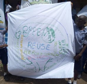 Sierra Leone School Green Club