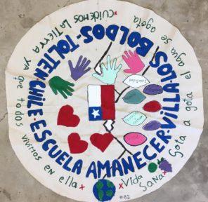 Nuevo Amanecer School, Villa los Boldos