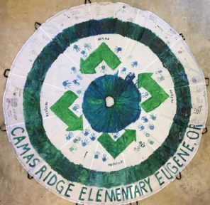 Camas Ridge Elementary School, 2nd Grade