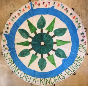 Spring Creek Elementary School, Kindergarden