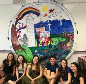 Sidwell Friends School Eco Club