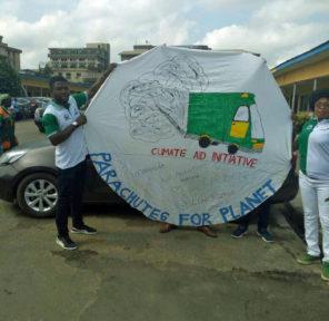 Climate Aid Initiative (B)