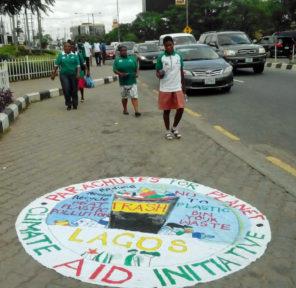 Climate Aid Initiative (C)