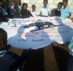 Zambia Community