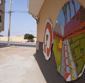 Saida El Jadid Group (A)