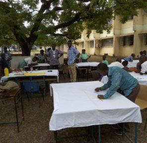 Sierra Leone School Green Club