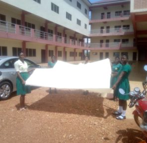 Agric Nsima Senior High School