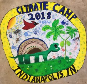 Earth Charter Climate Camp
