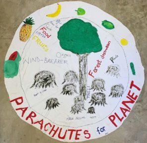 Climate Aid Initiative (A)