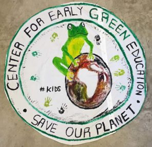 Center for Early Green Education- CEGE