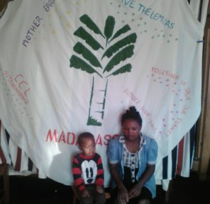 Citizens\' Climate Lobby Group Chapter in Antananarivo, Madagascar