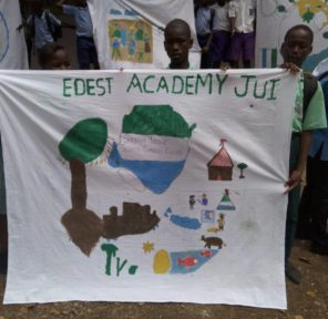 EDEST Primary School