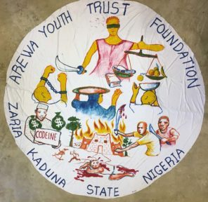 Arewa Youth Trust Foundation, AYTF