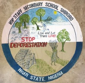 North South Power Station Staff Secondary School (NSP) (A)