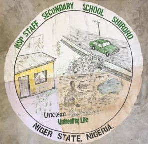 North South Power Station Staff Secondary School (NSP) (B)