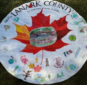 Lanark County Group