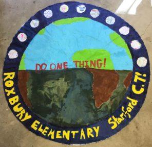 Roxbury Elementary School - 5th Grade, Clean Planet / Dirty Planet