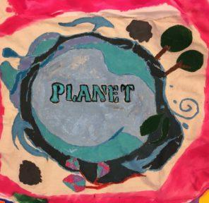Salem High School - AP Environmental Class & Environmental Club