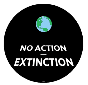 NO ACTION - EXTINCTION