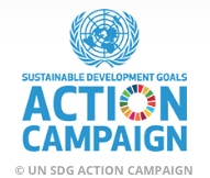 UN Sustainable Development Goals (SDG) Festival of Action (17 Parachutes)