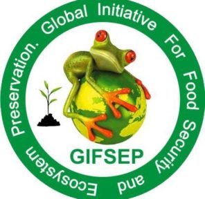 Global Initiative for Food Security And Ecosystem Preservation, GIFSEP (10 Parachutes