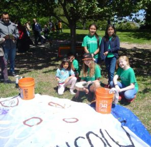 Patterson Park Audubon Center - Green Leaders