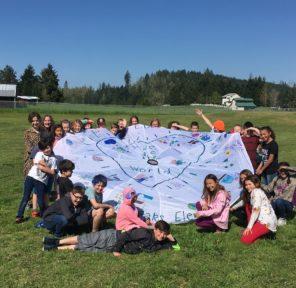 Tana Shepard Groups (32 Parachutes)