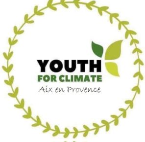 Youth for Climate Aix-en-Provence