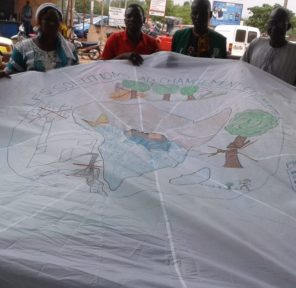 Environment Groups (15 Parachutes)