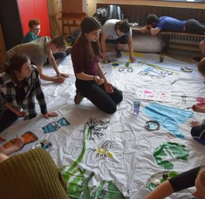 Ute Lennartz-Lembeck Community