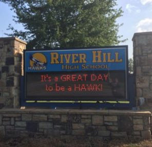 River Hill High School