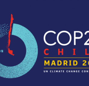 COP25 Madrid (10 Parachutes)
