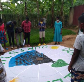 Youth for Development and Human Rights Advancement (20 Parachutes)
