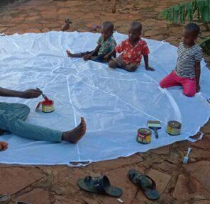Tanzania Health Care and Environmental Organisation (TAHECECO) (6 Parachutes)