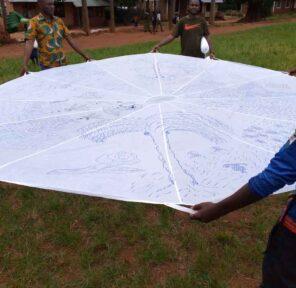 Population and Development Initiative (5 Parachutes)