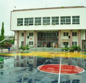 Subodh Public School (5 Parachutes)